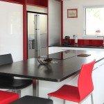 De la conception à la réalisation de votre cuisine