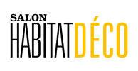 Logo du salon Habitat Salon Déco Nantes