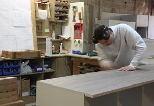 Fabriquant meuble français