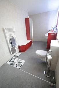 POse de cuvette WC - EVM Création