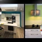 Showrooms & Atelier EVM Création