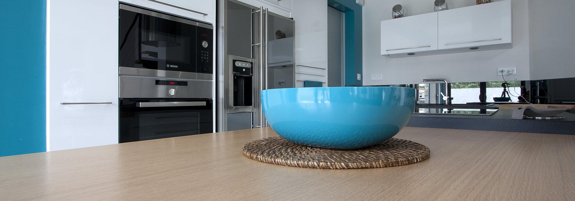 Votre cuisine ... vos couleurs