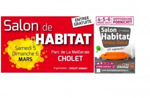 Salon Cholet Pornichet EVM Création
