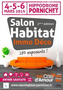 Salon Habitat Pornichet EVM Création