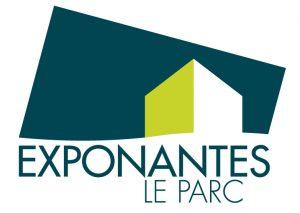 Logo Exponantes Le Parc