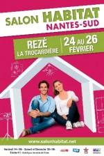 Logo Salon Habitat Nantes 2017