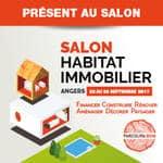 Salon Habitat Immobilier Angers 2017