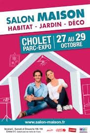 Salon Maison Cholet 2017