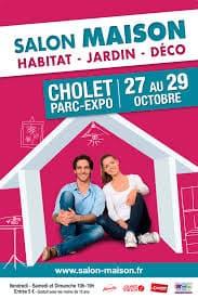 Salon Maison Cholet 2017