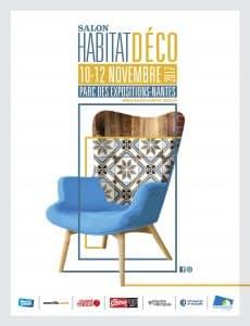 salon habitat d co 2017 nantes rencontrez evm cr ation stand 20. Black Bedroom Furniture Sets. Home Design Ideas