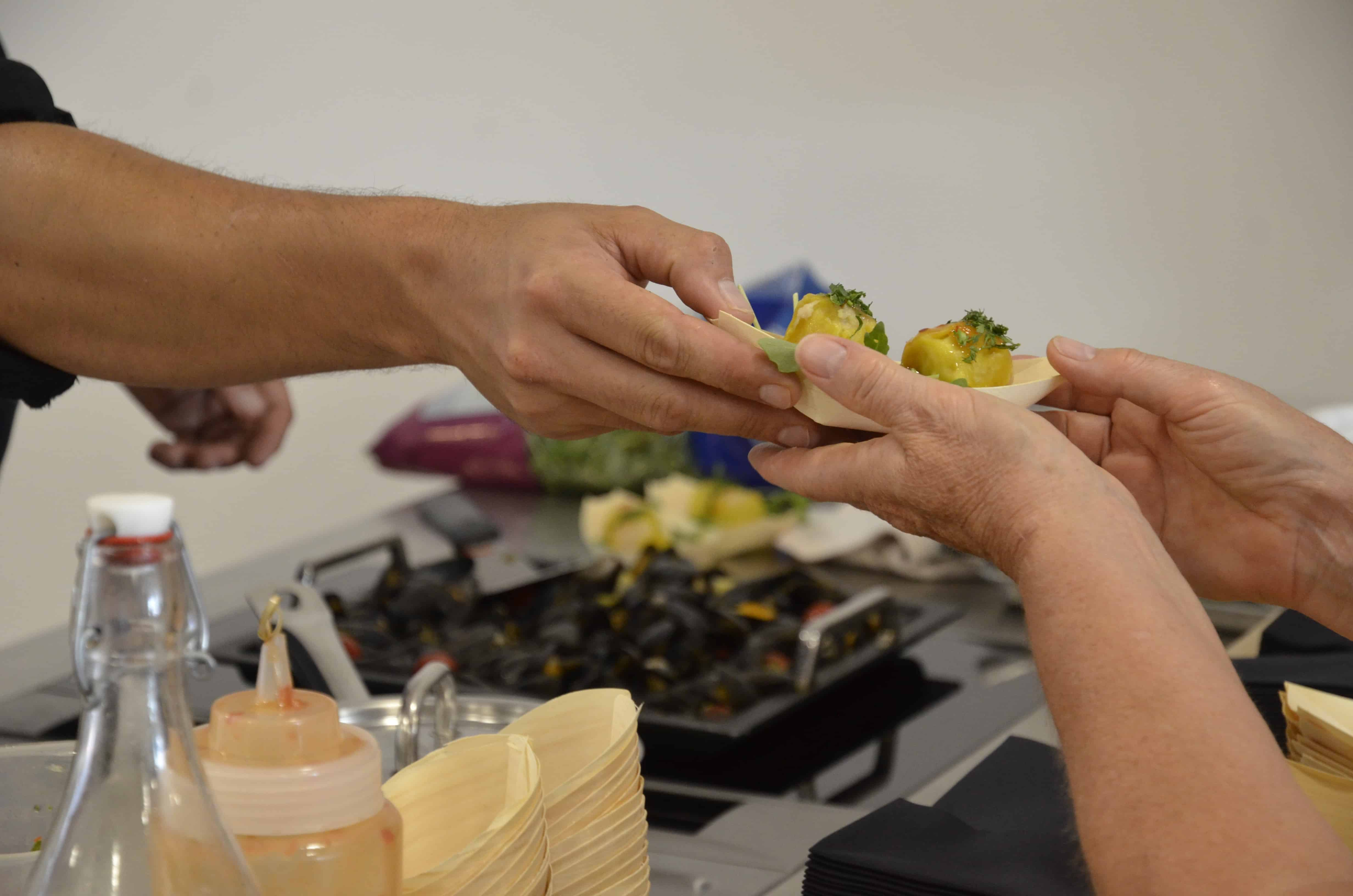 Bora Plaque De Cuisson un chef de cuisine à guérande pour une expérience ludique et