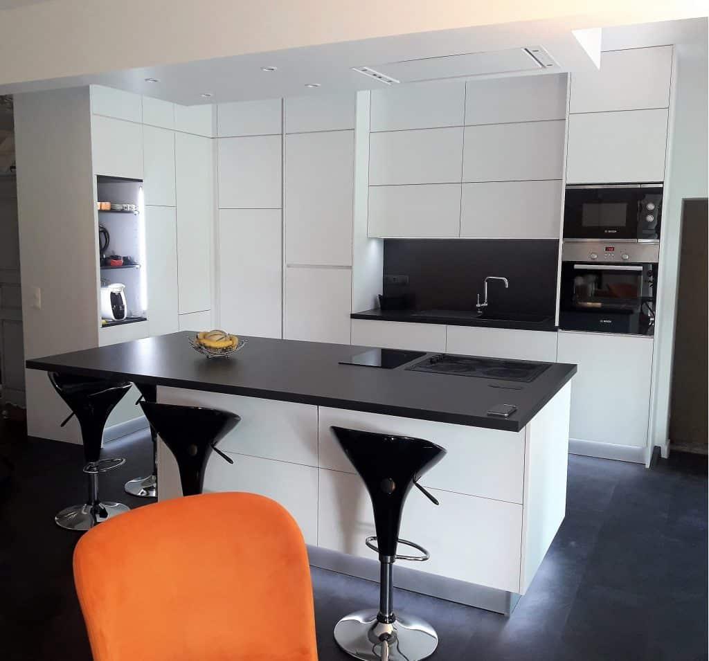 avant apres des id es qui poussent les murs gu rande evm cr ation architecte et. Black Bedroom Furniture Sets. Home Design Ideas